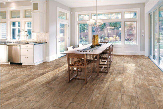 designer ceramic flooring