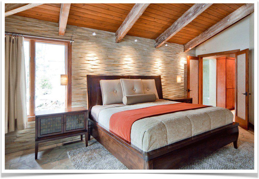 custom bedroom design