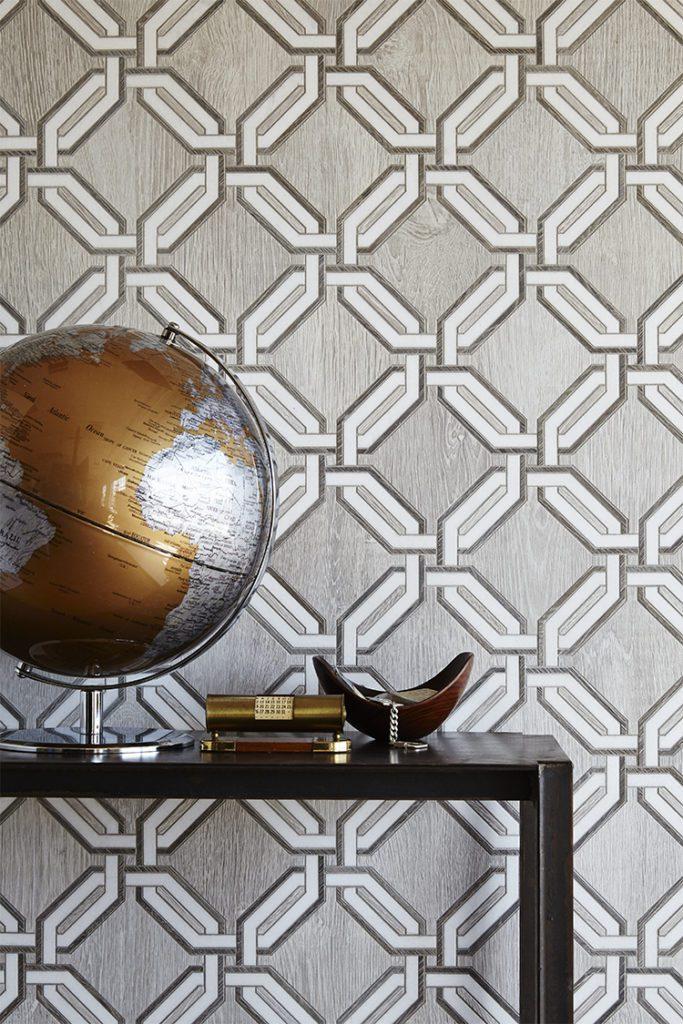 tile wall design